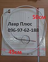 Испаритель для холодильника 45*50 1-патр.