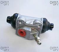 Цилиндр тормозной рабочий, задний правый (c ABS) Geely CK1 [-2009г.] 3502140005 Китай [аftermarket]