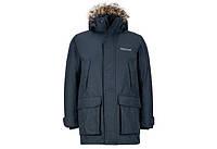 Куртка городская Marmot Hampton Jacket XL, Black (001)