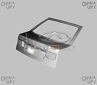 Крышка багажника (5-ая дверь, ляда) Chery Amulet [1.6,-2010г.] A11-5604005-DY Китай [аftermarket]