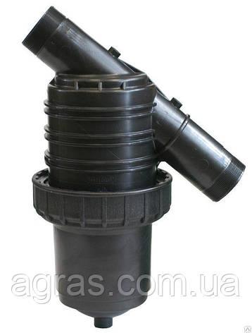 "Фильтр для полива сетка 11/2"" (тип F) 20m³/h Irritec (Италия), фото 2"