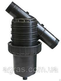 """Фільтр для поливу сітка 11/2"""" (тип F) 20m3/h Irritec (Італія)"""