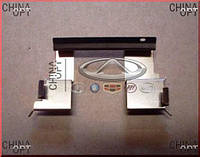 Пружина суппорта (передних тормозных колодок) Great Wall Hover [H2,2.4] 3501105-K00 Китай [оригинал]