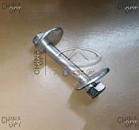Болт развала переднего нижнего рычага (Deer 4x4, в сборе) Great Wall Safe [G5] 2904340-F00 Китай [аftermarket]