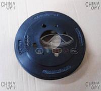 Барабан тормозной задний Chery Jaggi [S21,1.3] S21-3502030 Китай [аftermarket]