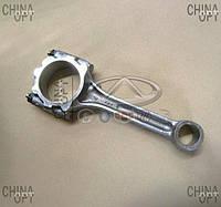 Шатун поршневой (2.0/2.4, до 2010г.) Chery Tiggo [2.0, -2010г.] SMD193027 Китай [Aftermarket]