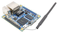 Orange Pi Zero LTS H2+ 512МБ Quad Core