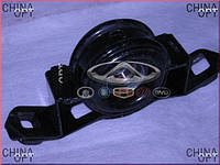 Подвесной подшипник карданного вала, подушка + подшипник 4/4, Great Wall Deer [4X4, 2.2], Original
