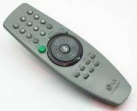 Пульт  LG 6711VR1P089B (DV654X, DV656X, DK-677)(DVD)(karaoke)