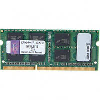 Модуль KINGSTON SO-DIMM 8GB/1600 DDR3 (KVR16LS11/8)