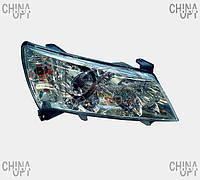 Фара передняя правая (седан) Emgrand EC7 [1.8] 1067001212 Китай [оригинал]