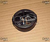 Резинка глушителя (усиленная) Geely GC6 [LG-4] 1016001388 Китай [аftermarket]