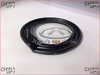 Проставка передней пружины (резиновая, нижняя) Geely CK1 [-2009г.] 1400514180 Китай [оригинал]