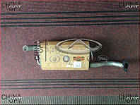 Глушитель, задняя часть, Geely Emgrand EC7RV [1.5,HB], Аftermarket