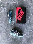 """Кроссовки Nike Air VaporMax """"Asphalt"""" Dark Grey. Топ качество! (Реплика ААА+), фото 2"""