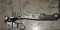 Петля капота правая (GC6) Geely MK2 [1.5, 2010г.-] 1012003542 Китай [аftermarket]