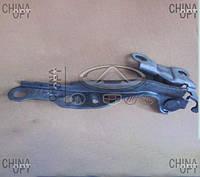 Петля капота левая (GC6) Geely MKCross [HB] 1012003537 Китай [аftermarket]