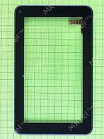 Сенсор Prestigio MultiPad 7 Ultra plus PMP3670B Оригинал Китай Черный