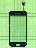 Сенсор Samsung Galaxy Star Advance G350E Копия АА Серый