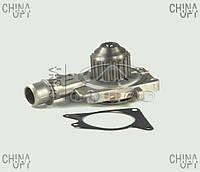 Помпа, насос водяной (480EF, 477F) Chery Amulet [-2012г.,1.5] 480-1307010BA Termotec [Польша]