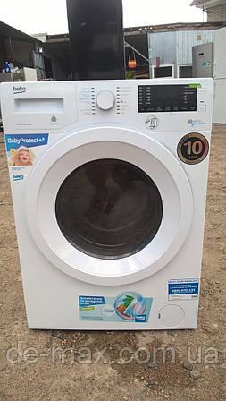 Стирально-сушильная машина Beko WDW 85140 8кг/5кг