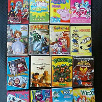 Игральные карты для детей Оптом! Низкая цена*