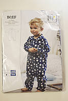 Пижама теплая  для мальчика супер качество