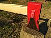 Сокира-колун, дерев'яна ручка, 3 кг