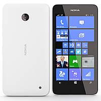 Смартфон Nokia Lumia 635. 8 Gb Оригинал. Windows 8. Белый