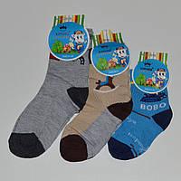 Детские носки Корона - 6.00 грн./пара (С3519)