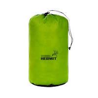 Сумка ULTRALIGHT STUFF SACK Green Hermit