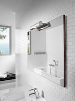 Зеркало ROCA VICTORIA  70см, белое, фото 1