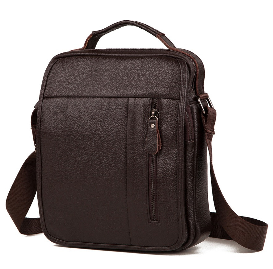 Мужская сумка через плечо TIDING BAG A25-2158C