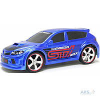 Игрушка на радиоуправлении New Bright SPORT Subaru  Impreza WRX STI (921) Blue