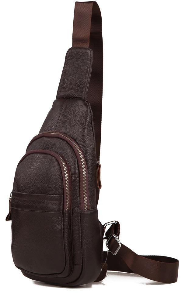 Рюкзак через плечо TIDING BAG A25-6602C