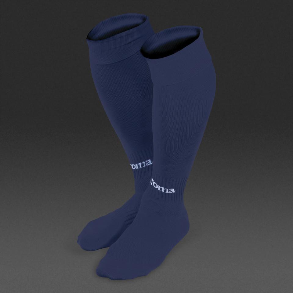 Гетры футбольные Joma Classic II  (темно-синие)