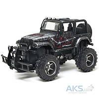 Игрушка на радиоуправлении New Bright Bad Street Jeep Wrangler 1:15 (21552) УЦЕНКА!