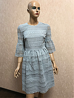 Ажурное платье Glamorous, L