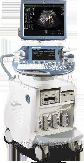 Ультразвуковая система GE Voluson E8 HDLive BT13