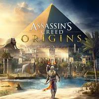 Про боевку и главного героя в Assassin's Creed Origins - видео