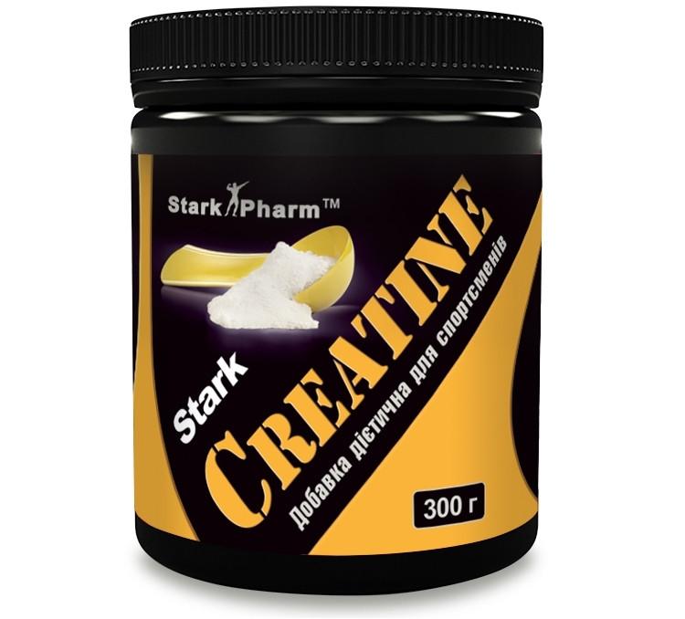 (Пробник) Креатин Stark Pharm -  CON-CRET Big Caps 750 мг (1 капсула)