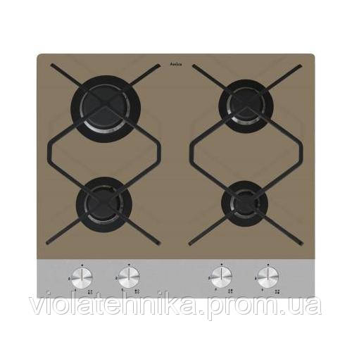 Газовая варочная поверхность AMICA PG6610SRM IN