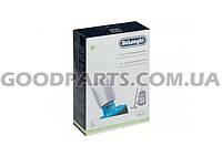 Одноразовые мешки (5шт) к пылесосу Delonghi 5519110371