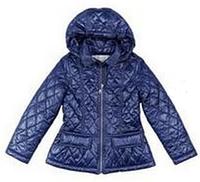 Куртка для девочек «стёганная» BabyLine V 116-16