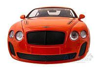 Игрушка на радиоуправлении Meizhi Машинка радиоуправляемая Bentley Continental Coupe 1:14