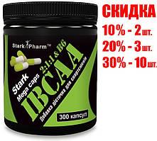 Stark Mega caps 2-1-1 IBCAA 300 caps Stark Pharm
