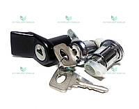 Замок багажника ВАЗ 2110 с ключами и личинками дверей (компл.) (пр-во Димитровград)