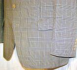 Пиджак летний шерстяной sanRemo (54), фото 2