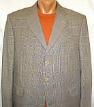 Пиджак летний шерстяной sanRemo (54), фото 5