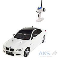Игрушка на радиоуправлении Автомодель р/у 1:28 Firelap IW04M BMW M3 4WD (белый) Белый